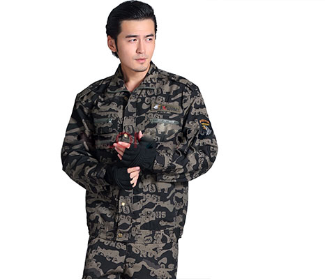 夏令营|军训